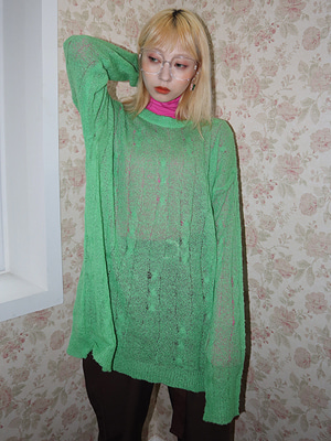 twist basic knit (ivory only!)